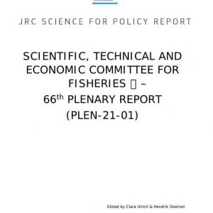 Informe del pleno del CCTEP – pesca recreativa «impacto nulo en el objetivo de seis especies en el WMMAP»
