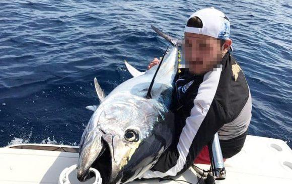 Cierre temporada atún rojo 2021