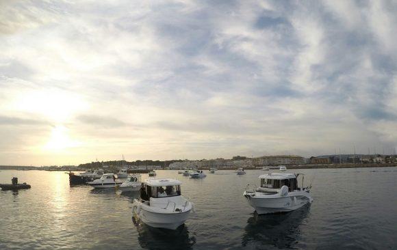 Complejidad en el análisis del sector de la pesca recreativa, de su composición y entorno