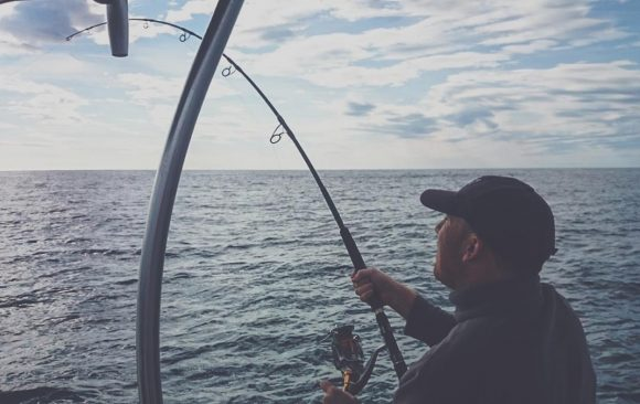 Propuesta de definición de pesca recreativa para las dos regulaciones en curso